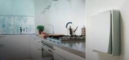 Installationer i hjemmet
